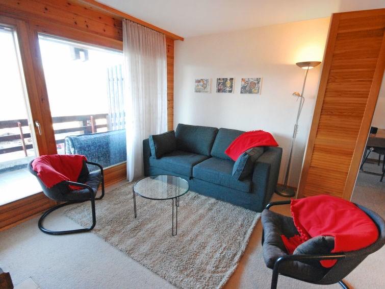 Appartement pour 3 à Nendaz