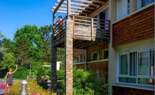 Location vacances Entraygues-sur-Truyère -  Appartement - 6 personnes - Télévision - Photo N° 1