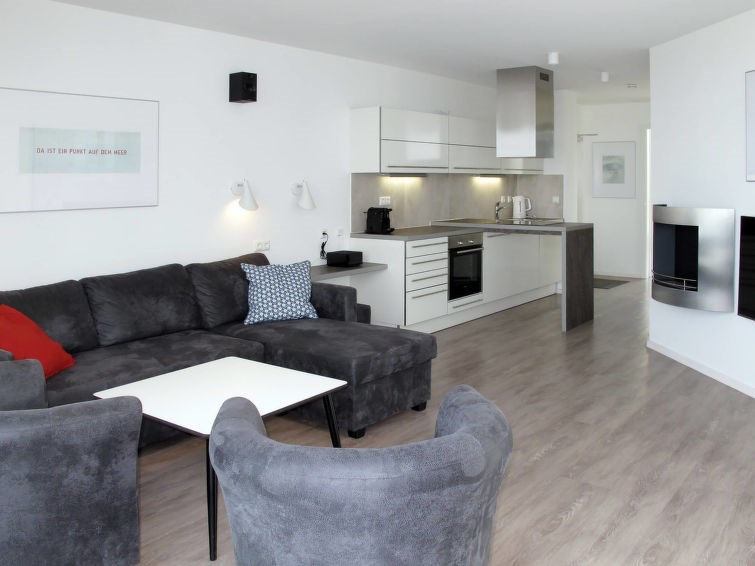 Location vacances Wendtorf -  Appartement - 6 personnes -  - Photo N° 1