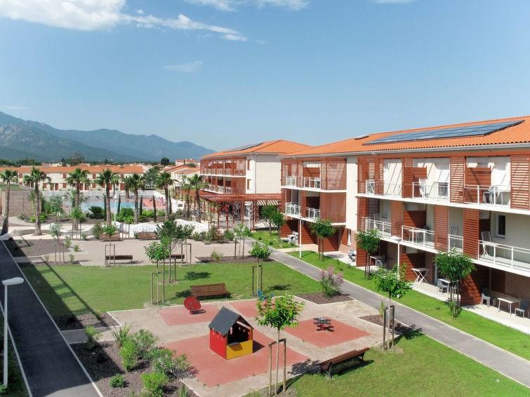 Location vacances Argelès-sur-mer -  Appartement - 6 personnes -  - Photo N° 1
