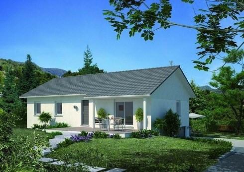 Maison  4 pièces + Terrain 1261 m² Optevoz par Maison Familiale Decines Charpieu