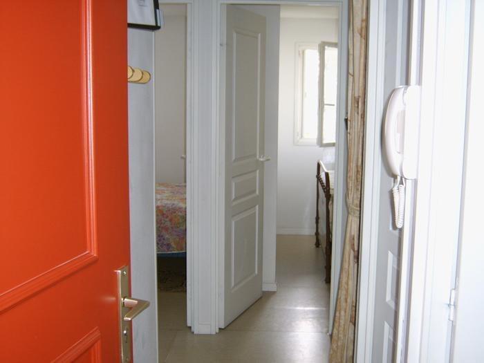 Appartement pour 8 pers. avec parking privé, Saint-Lary-Soulan