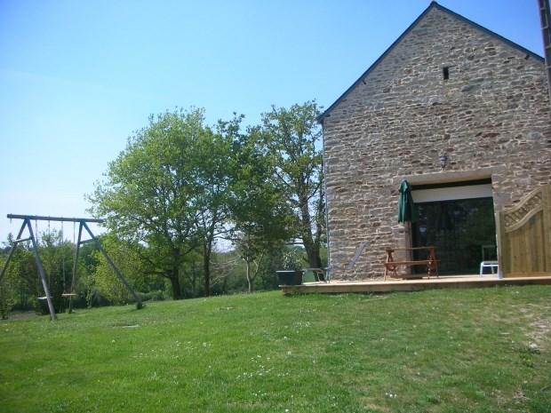 Location vacances Saint-Avé -  Gite - 4 personnes - Barbecue - Photo N° 1
