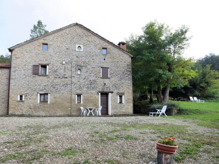Appartement pour 2 personnes à Castel del Rio