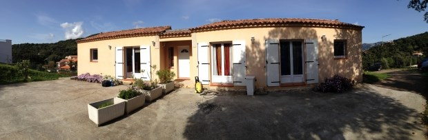 Affitti per le vacanze Sartène - Casa rurale - 4 persone - Giardino - Foto N° 1
