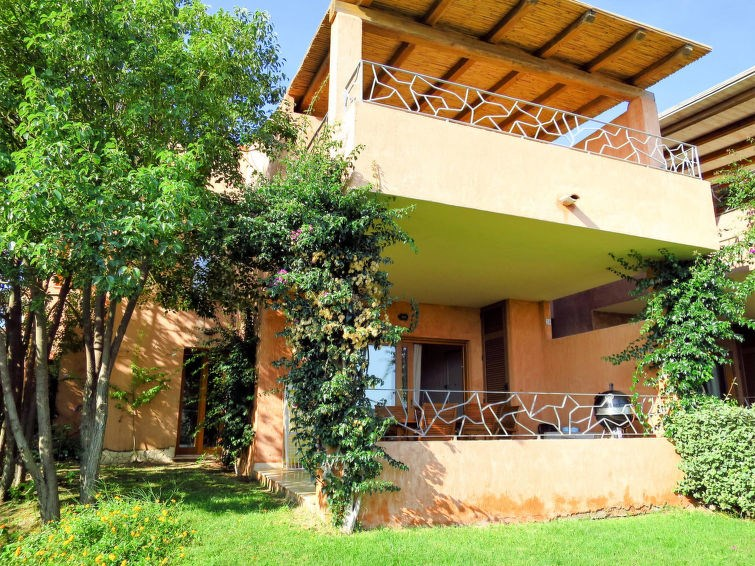 Location vacances Lungòni/Santa Teresa Gallura -  Appartement - 4 personnes -  - Photo N° 1