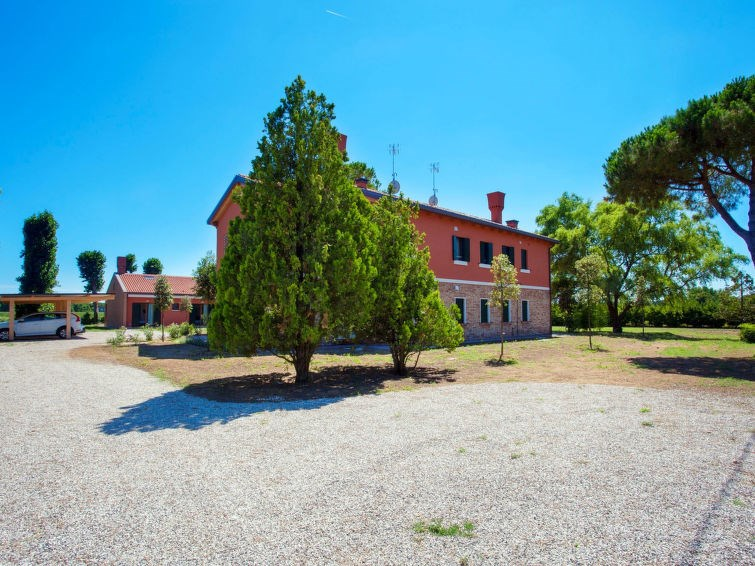 Appartement pour 3 personnes à Cavallino