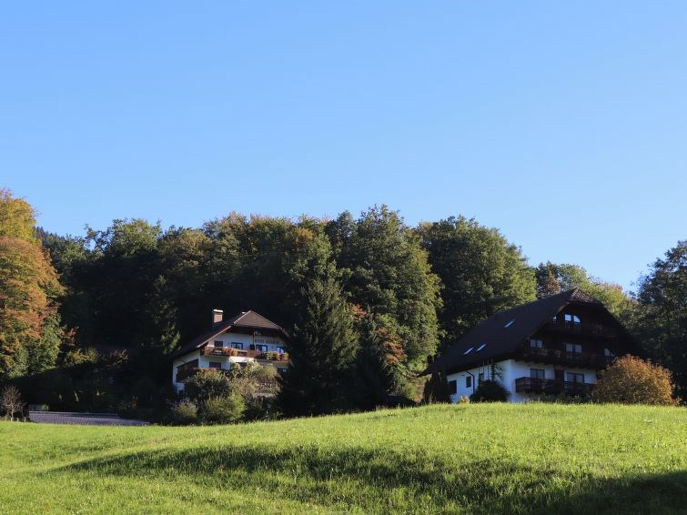 Location vacances Unterach am Attersee -  Appartement - 4 personnes -  - Photo N° 1
