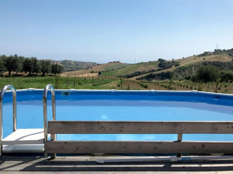 Location vacances Roseto degli Abruzzi -  Appartement - 4 personnes -  - Photo N° 1