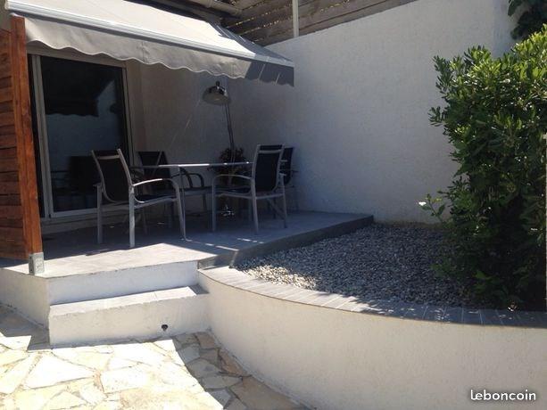 Location vacances Carnoux-en-Provence -  Appartement - 2 personnes - Télévision - Photo N° 1