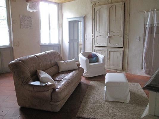 Appartement pour 5 pers. avec internet, Florentin