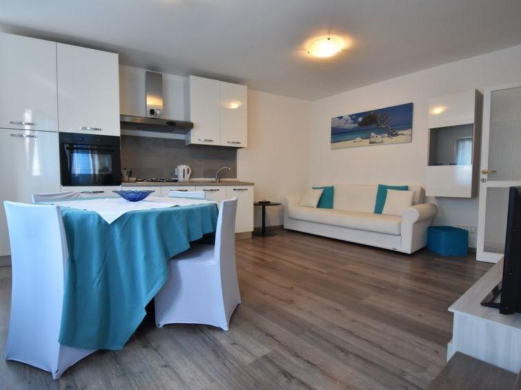 Appartement pour 5 à Venise