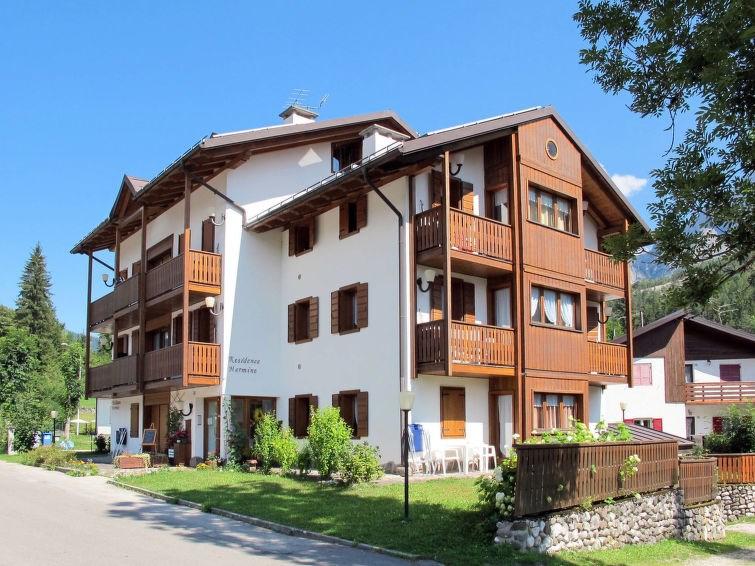 Appartement pour 2 personnes à Borca di Cadore