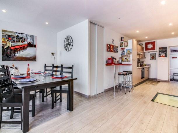 Location vacances Dinard -  Appartement - 5 personnes - Télévision - Photo N° 1