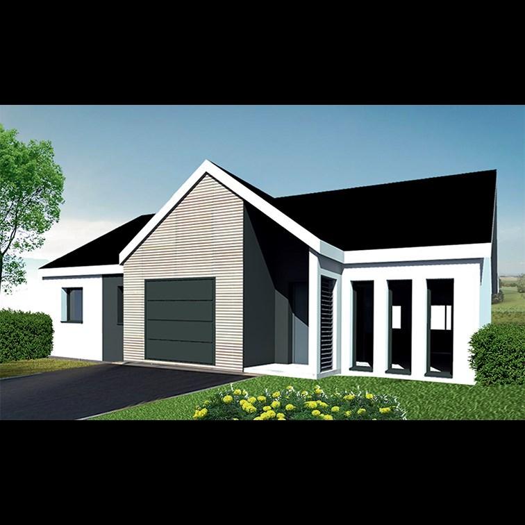 Maison  6 pièces + Terrain 1010 m² Saint-Dizier par VILLACREA