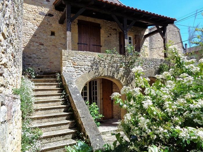 Detached House à SIORAC EN PERIGORD