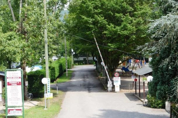 Location vacances Argentat -  Maison - 6 personnes - Télévision - Photo N° 1