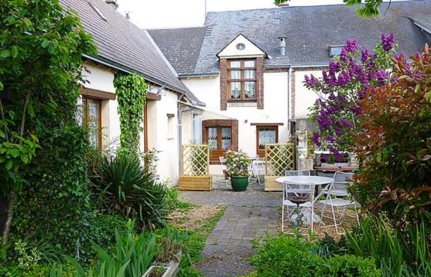 Location vacances Bonneval -  Maison - 4 personnes - Jardin - Photo N° 1