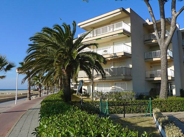 Location vacances Cambrils -  Appartement - 4 personnes - Télévision - Photo N° 1
