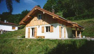 Location vacances La Bresse -  Maison - 6 personnes - Barbecue - Photo N° 1