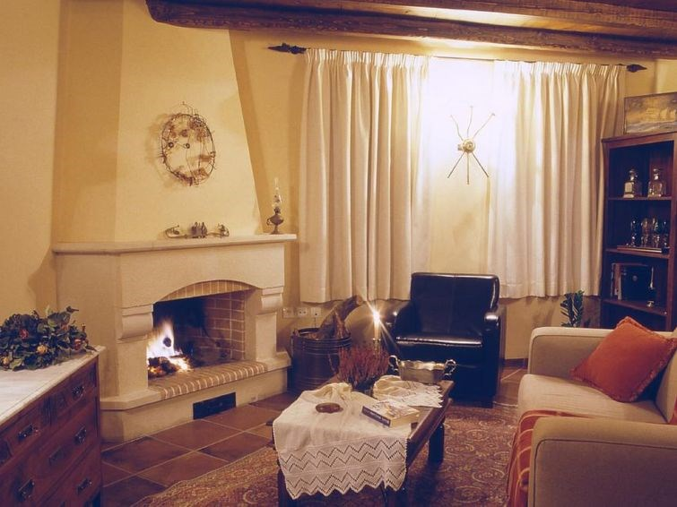 Location vacances Archanes - Asterousia Municipality -  Appartement - 2 personnes -  - Photo N° 1