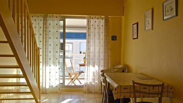 Location vacances Les Sables-d'Olonne -  Appartement - 5 personnes - Ascenseur - Photo N° 1