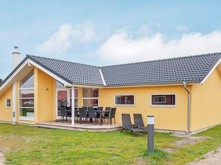 Location vacances Großenbrode -  Maison - 10 personnes -  - Photo N° 1