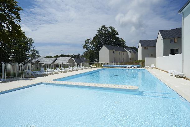 Location vacances Audierne -  Maison - 6 personnes - Salon de jardin - Photo N° 1