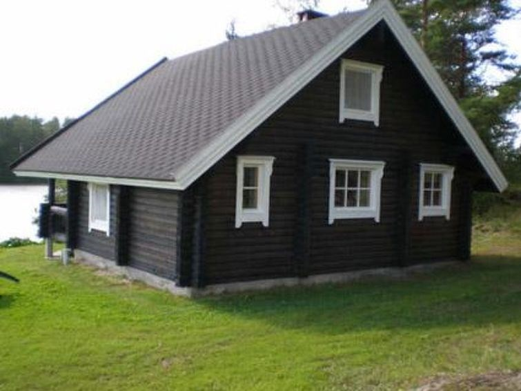 Studio pour 2 personnes à Mäntyharju