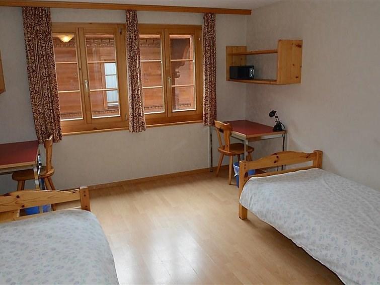 Location vacances Saanen -  Appartement - 8 personnes -  - Photo N° 1