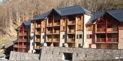 Alquileres de vacaciones Barèges - Apartamento - 4 personas - Cable / satélite - Foto N° 1