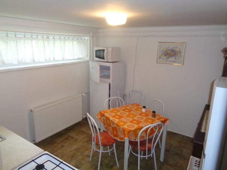 Appartement pour 4 à Fonyód