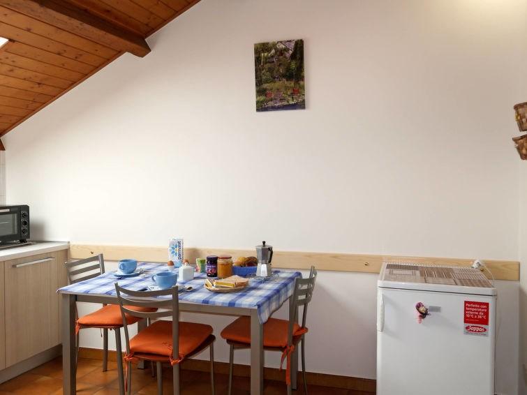 Location vacances Cannobio -  Appartement - 3 personnes -  - Photo N° 1