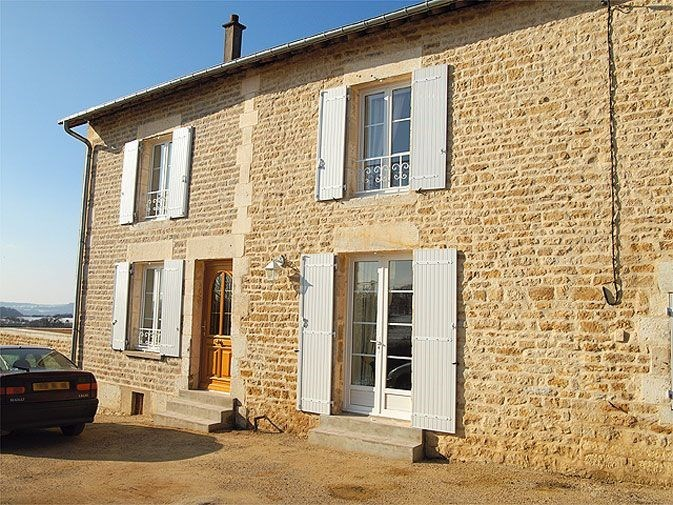 Location vacances Touligny -  Gite - 9 personnes - Barbecue - Photo N° 1