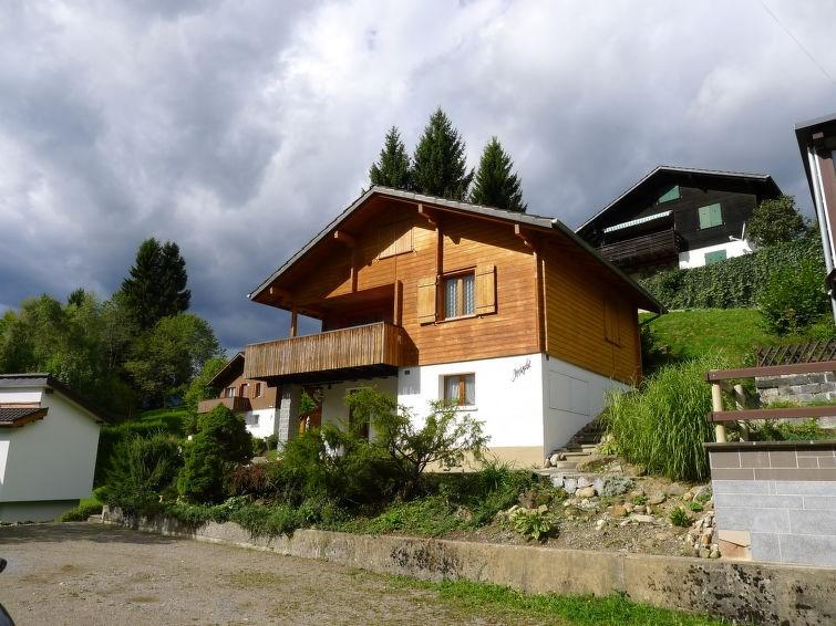 Maison pour 3 personnes à Giswil