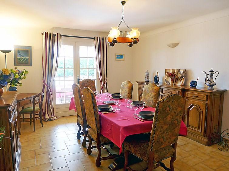 Appartement pour 3 personnes à Les Issambres