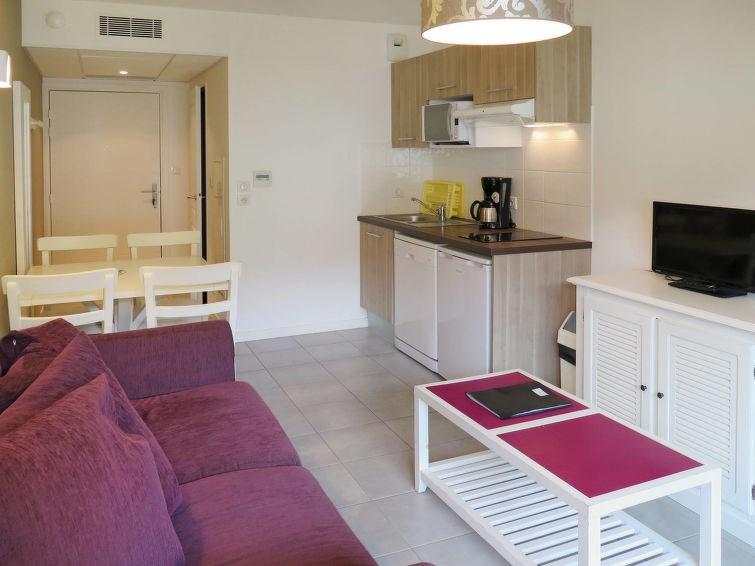 Appartement pour 4 à Capbreton