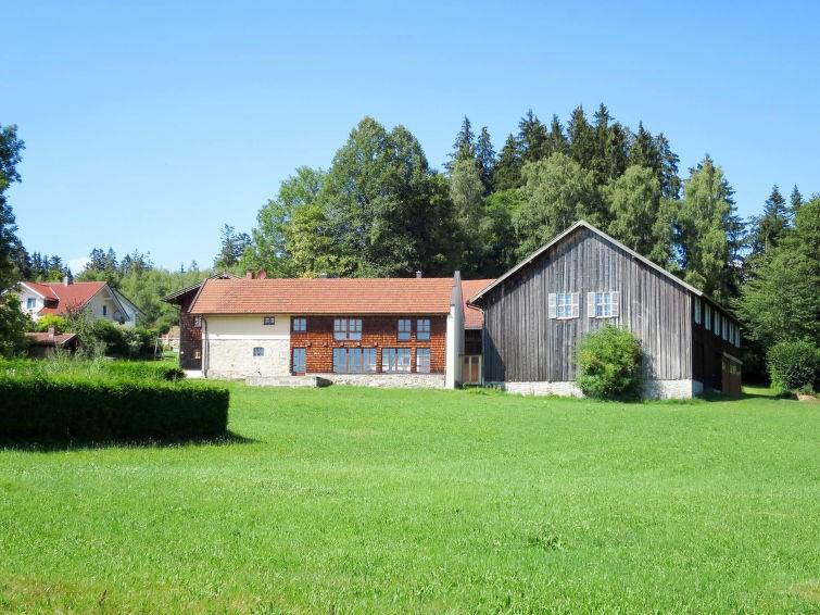 Location vacances Bischofsmais -  Maison - 12 personnes -  - Photo N° 1