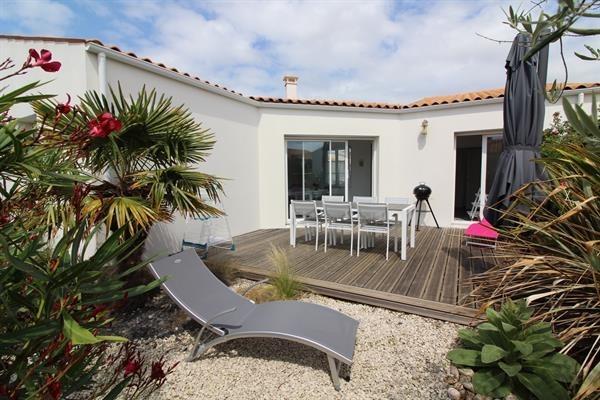 Location vacances Saint-Georges-d'Oléron -  Maison - 6 personnes - Terrasse - Photo N° 1