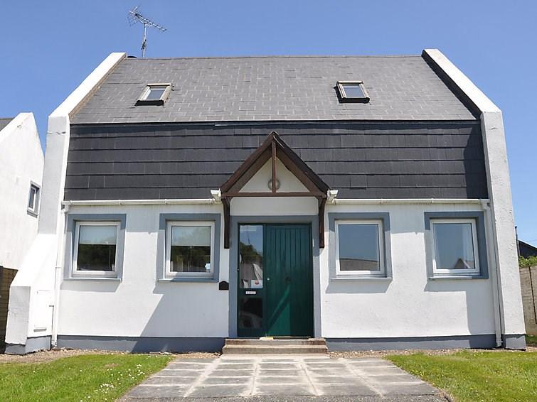 Maison pour 4 personnes à Courtown