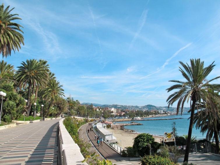Location vacances San Remo -  Appartement - 4 personnes -  - Photo N° 1