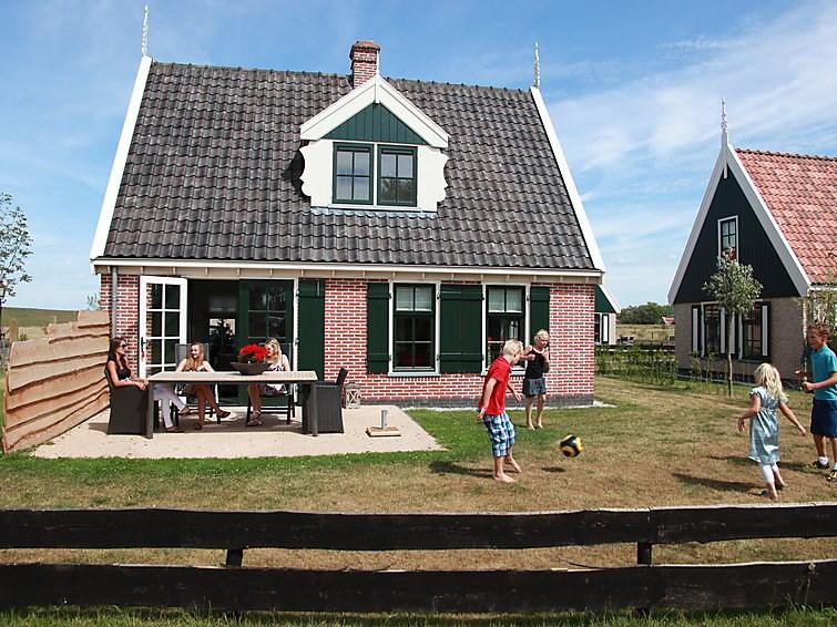 Location vacances Hollands Kroon -  Maison - 6 personnes -  - Photo N° 1