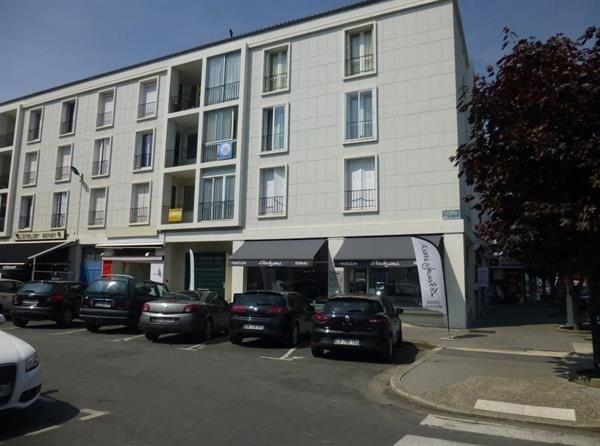 ROYAN Centre-ville - BOULEVARD DE LA REPUBLIQUE - FRONT DE MER