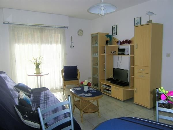 APPARTEMENT CENTRE BOURG SARZEAU