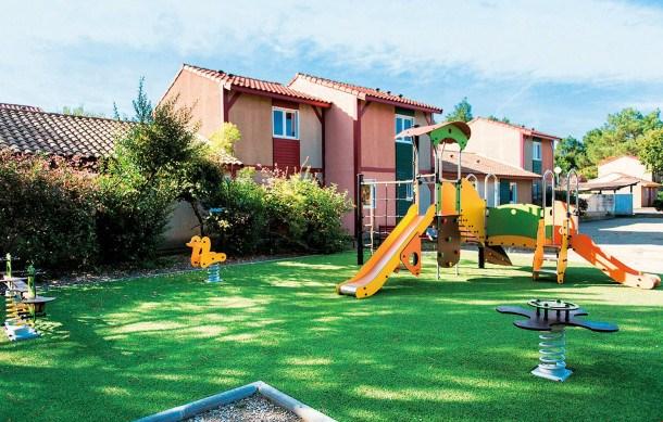 Location vacances Soustons -  Maison - 6 personnes - Table de ping-pong - Photo N° 1