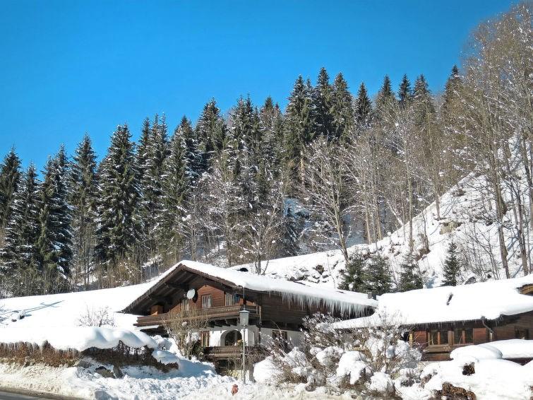 Location vacances Saalbach-Hinterglemm -  Appartement - 6 personnes -  - Photo N° 1