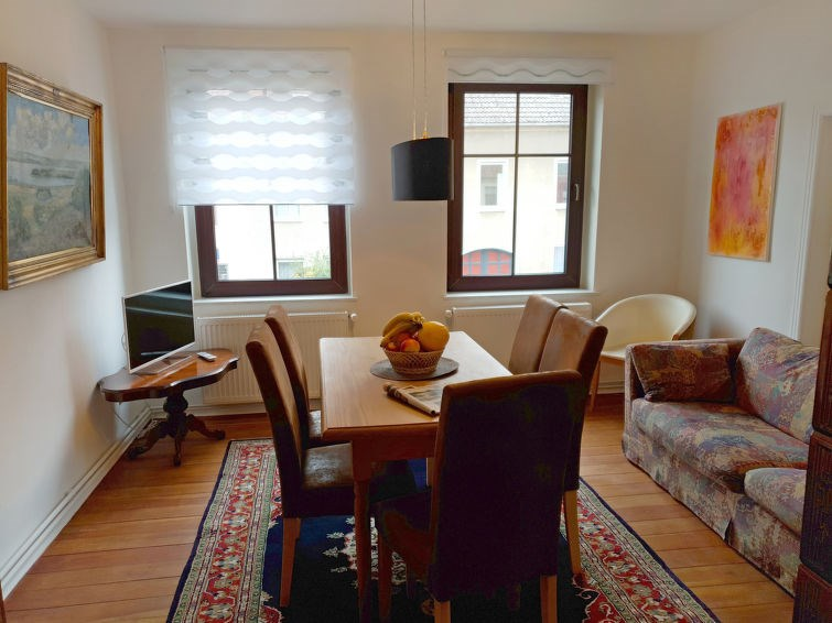 Location vacances Loitz -  Appartement - 4 personnes -  - Photo N° 1