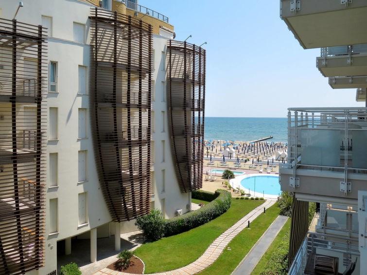 Location vacances Jesolo -  Appartement - 4 personnes -  - Photo N° 1