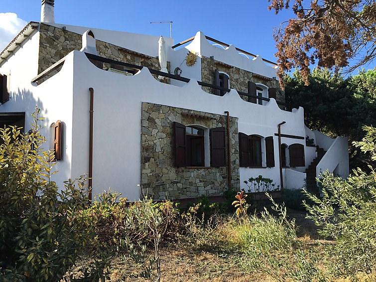 Appartement pour 5 personnes à Valledoria