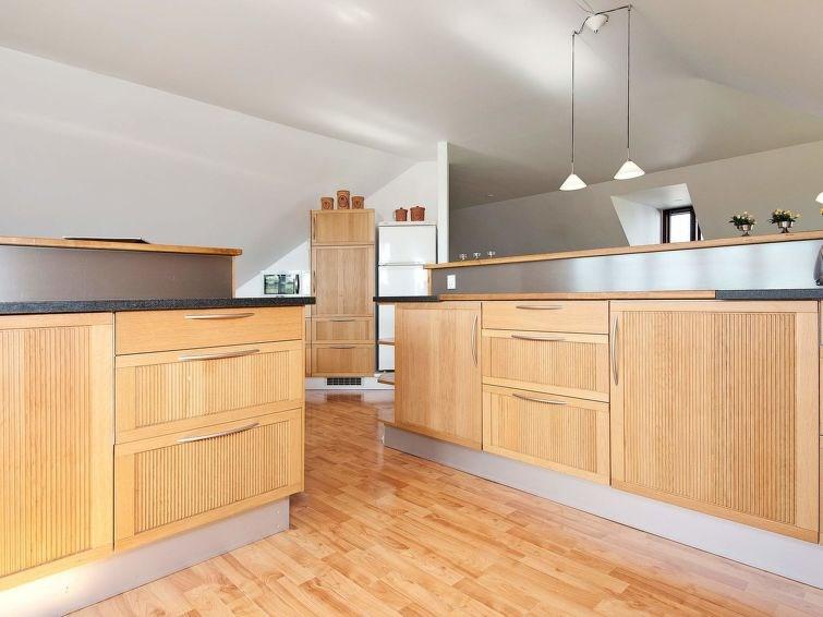 Appartement pour 4 personnes à Juelsminde
